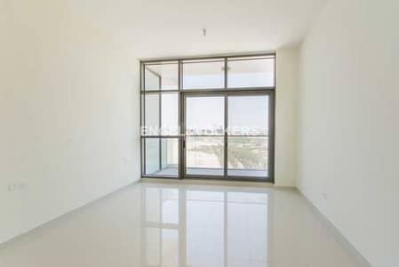 Studio for Sale in DAMAC Hills, Dubai - Spacious Unit and Balcony   Vacant Unit