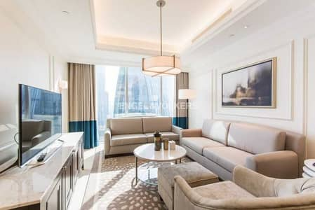 2 Bedroom Flat for Sale in Downtown Dubai, Dubai - High Floor   Vacant on Transfer   Best Layout