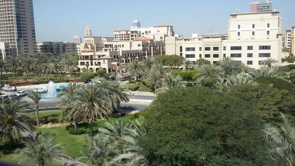 9 Fully Furnished I  Park View  I  Al Dafrha