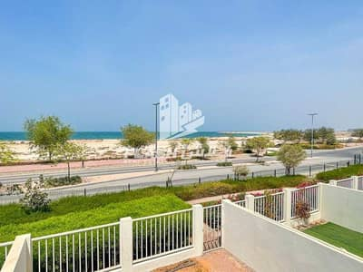 2 Bedroom Townhouse for Sale in Mina Al Arab, Ras Al Khaimah - Fascinating Sea Facing 2Beds Plus Maids I Best Buy