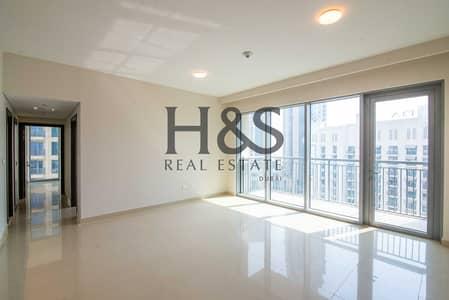 فلیٹ 3 غرف نوم للبيع في ذا لاجونز، دبي - Beachfront Living I Spacious 3 Beds @ Creek Beach