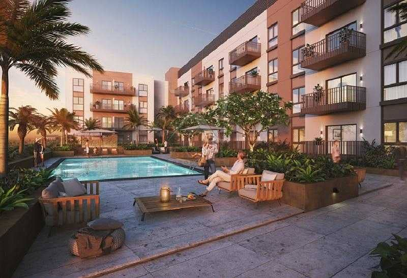 Pool View | High ROI | Ready to Move In by Oct 2021