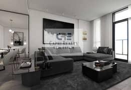 شقة في نور 4 نور دستركت ميدتاون مدينة دبي للإنتاج 1 غرف 700000 درهم - 5379264