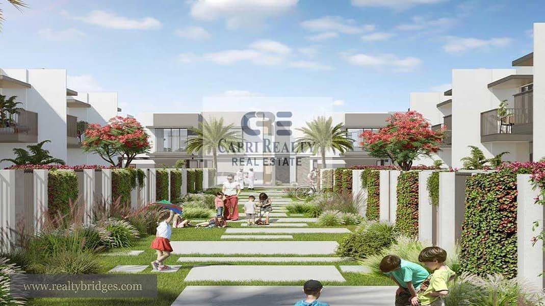 2 Pay 50% in 3years|Close 2 Silicon Oasis|Al Ain road| payment plan
