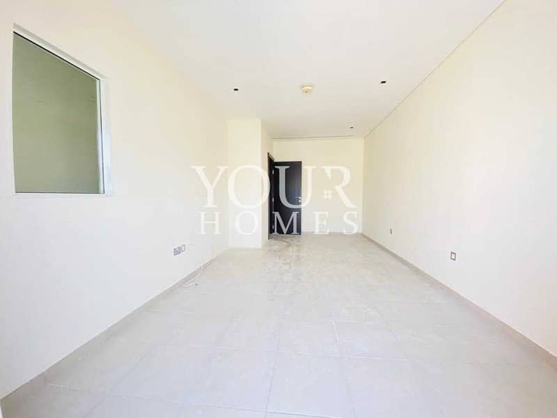 2 SB   Garden View Spacious 2BHK Townhouse For Sale