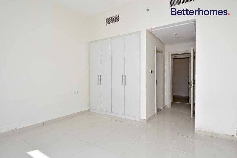 2 Bedrooms | Floor to ceiling window| Good view