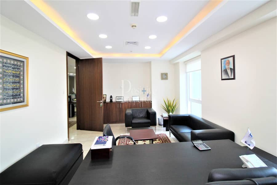 2 FULLY FURNISHED|SPACIOUS|FULLY FITTED|VACANT