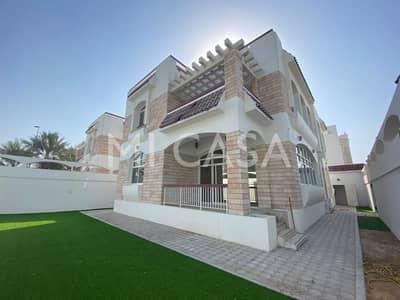 فیلا 7 غرف نوم للايجار في البطين، أبوظبي - فیلا في فلل البطين البطين 7 غرف 260000 درهم - 5379376