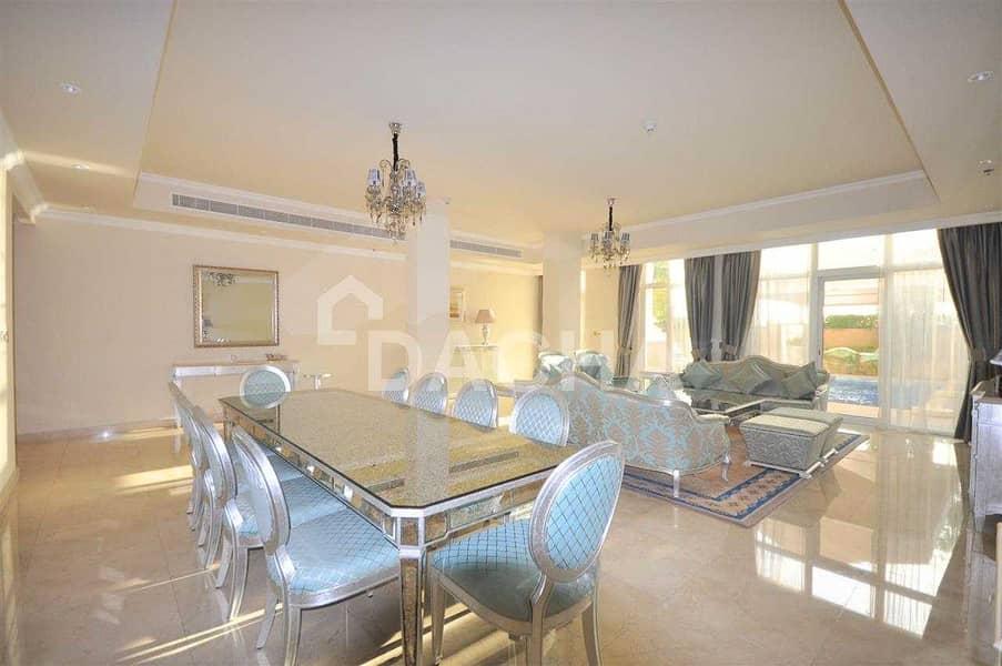 2 Luxury Penthouse / Big terrace / Private Pool