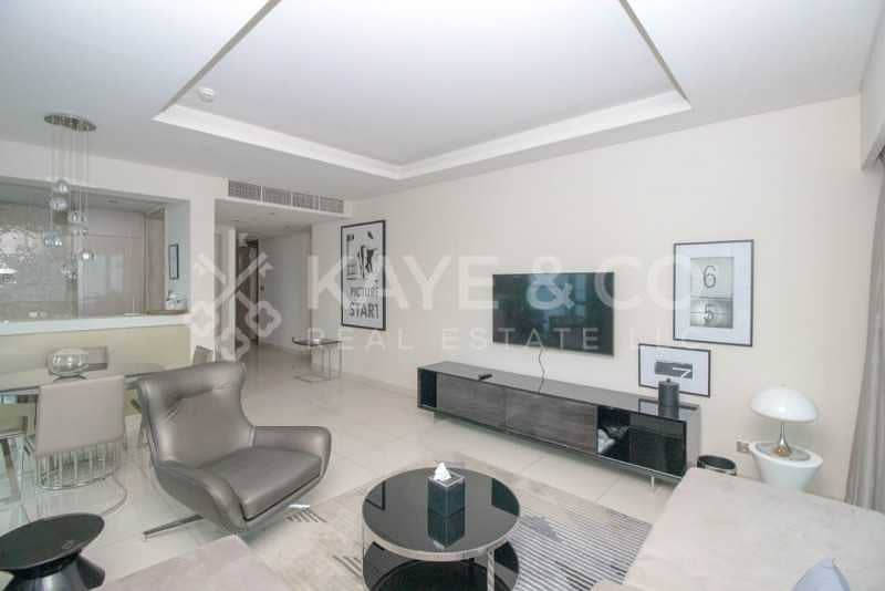 2 Fully furnished   Super luxurious 2 BHK   Call Now