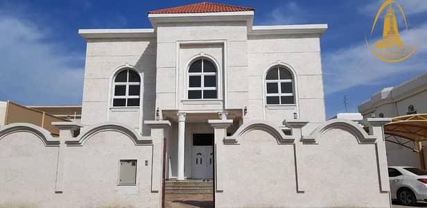 فیلا 6 غرف نوم للبيع في القوز الشارقة، الشارقة - FOR SALE A  NEW VILLA IN AL GOAZ AREA