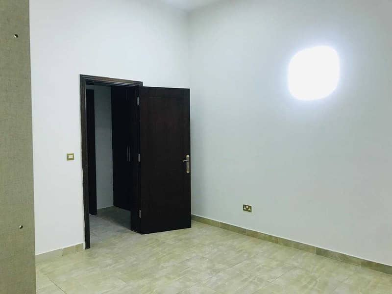 one bedroom  good size and price  0% fees with tatweeq w fees 5%
