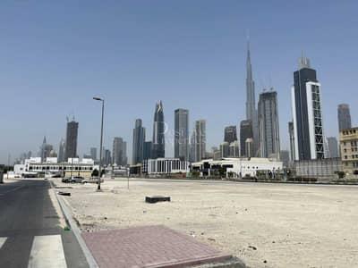 Plot for Sale in Al Badaa, Dubai - Spectacular Views! | Prime Location | 100% Freehold