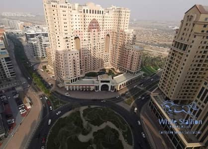 1 Bedroom Apartment for Rent in Dubai Silicon Oasis, Dubai - 35K + 4 CHQS + AC FREE + 2 BALCONIES + 1 BHK WITH OPEN VIEW