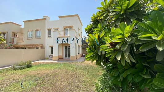 2 Bedroom Villa for Rent in The Springs, Dubai - 4 CHEQUES | 2 BED + STUFY | BACK TO BACK