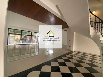 5 Bedroom Villa for Rent in Corniche Road, Abu Dhabi - Beautifully Designed   All Master Bedrooms  Swimming Pool