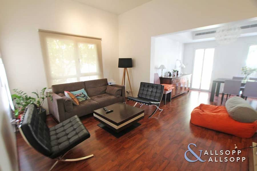 C End | Upgraded Kitchen | Zulal | 3 Beds