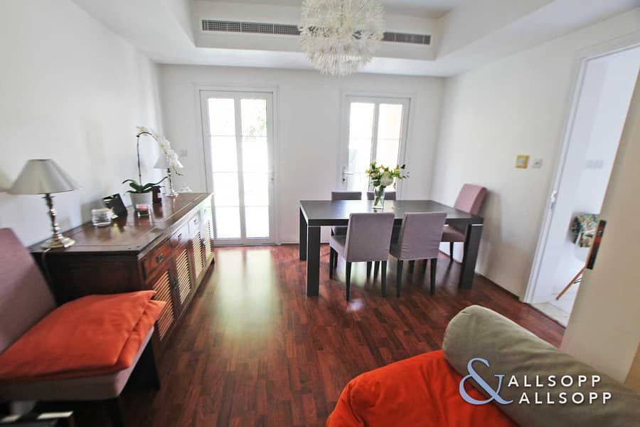 2 C End | Upgraded Kitchen | Zulal | 3 Beds
