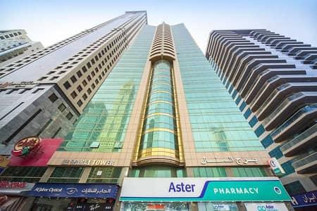 مکتب  للايجار في شارع الشيخ زايد، دبي - No Commission - Fitted Office -Sheikh Zayed Road