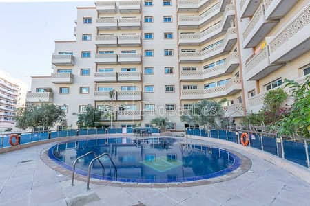 2 Bedroom Apartment for Sale in Dubai Silicon Oasis, Dubai - 2BR Duplex Ready to Move Upgraded Pool View