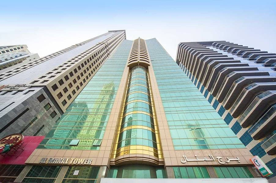 No Commission -Retail Space -Sheikh Zayed Road