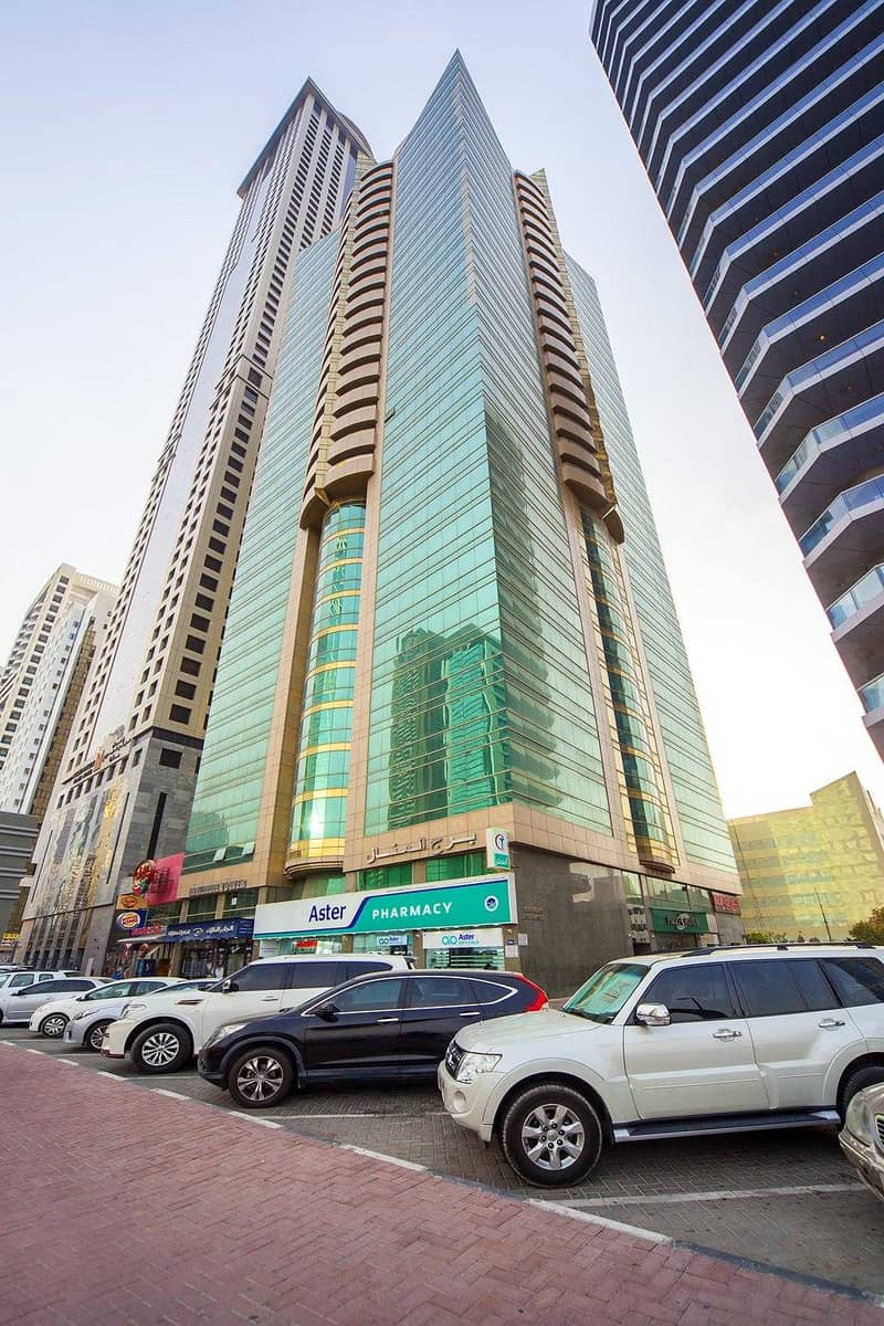 11 No Commission -Retail Space -Sheikh Zayed Road