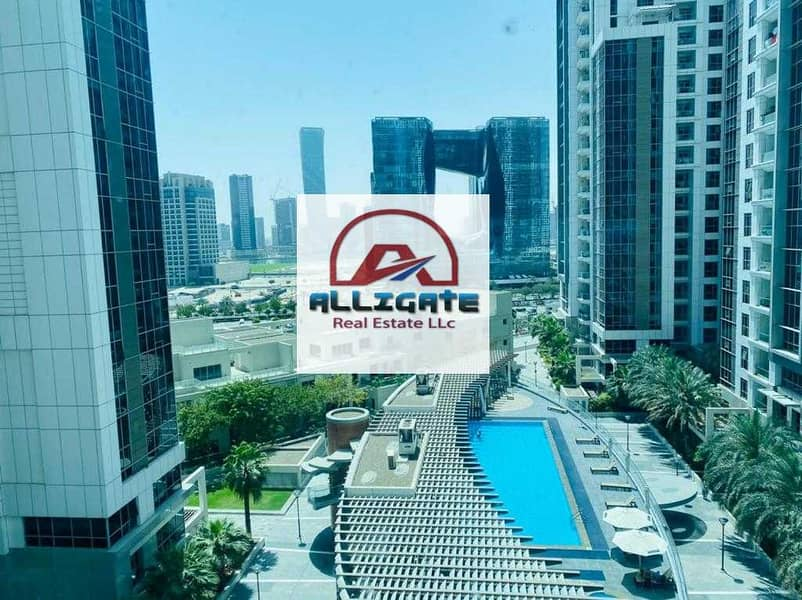 13 SB9 - FITTED | SEMI-FURNISHED | AVAILBALE NOW