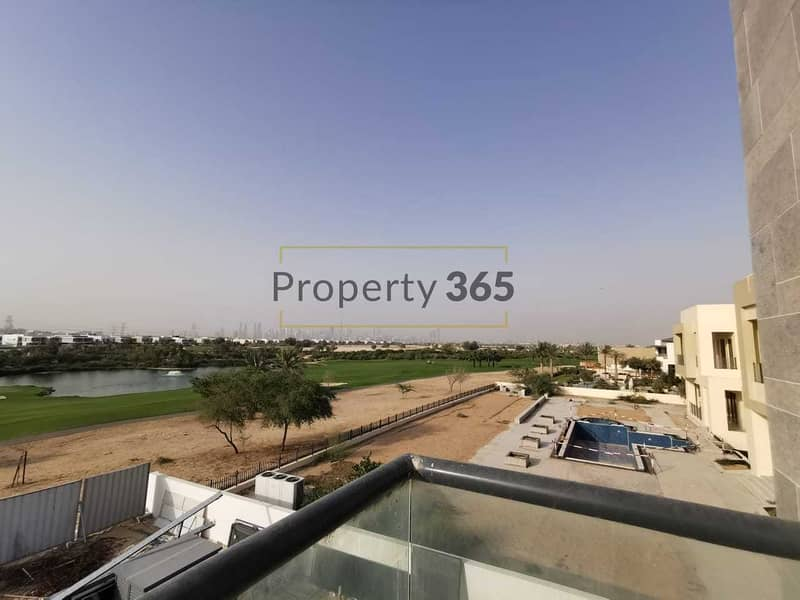 2 Luxury Mansion | Shell & Core  | Golf Course View