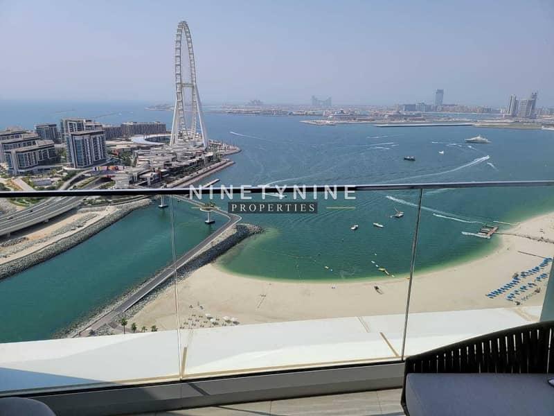 10 Sea View | Multiple Option  | Address JBR | R2C/R2E/S2C/S2E