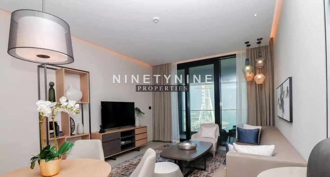 2 Sea View | Luxury 2 Bedroom | Address JBR