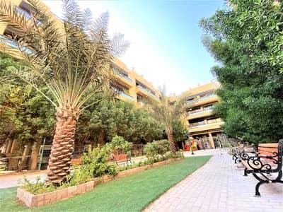 2 Bedroom Apartment for Rent in Bur Dubai, Dubai - Spacious 2 Bedrooms + Hall near Dubai Frame
