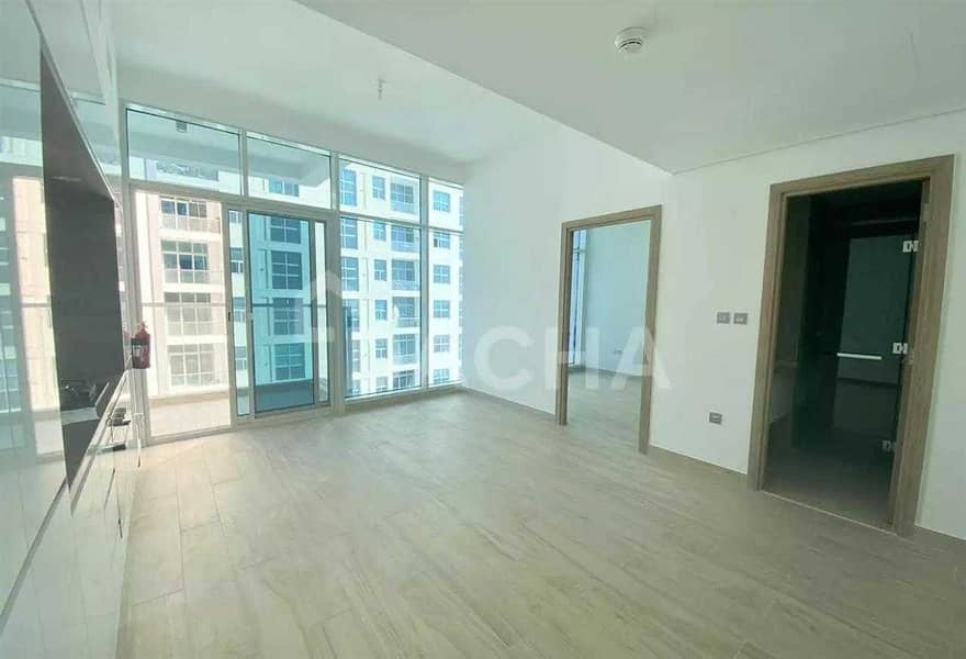Full Marina View / 2 BED Mid Floor / Rented