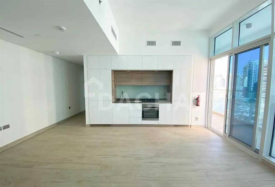 2 Full Marina View / 2 BED Mid Floor / Rented