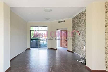 3 Bedroom Townhouse for Rent in Mirdif, Dubai - Well Maintained|Spacious 3BR Townhouse|Unfurnished