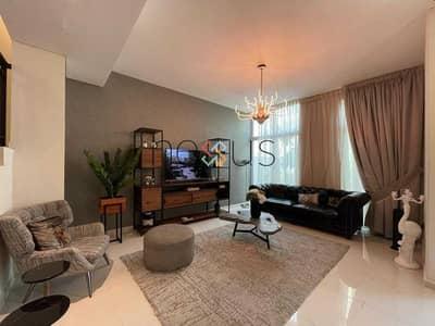 فیلا 3 غرف نوم للبيع في (أكويا أكسجين) داماك هيلز 2، دبي - 3BR+maids   Zero Commission   Brand New