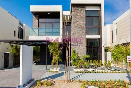 تاون هاوس 3 غرف نوم للبيع في داماك هيلز، دبي - Fendi Style   3 BR Brand New Townhouse