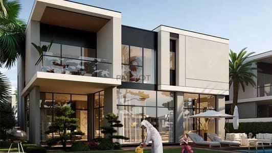 4 Bedroom Townhouse for Sale in Al Furjan, Dubai - AMAZING INVESTMENT OPPORTUNITY   LAST  FEW UNITS  LEFT   PRESTIGIOUS PROJECT !