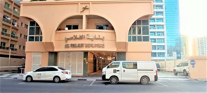 فلیٹ 2 غرفة نوم للايجار في النهدة، دبي - فسيحة 2 غرف نوم و 2 حمامات - مقابل بوند بارك