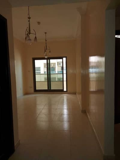 1 Bedroom Apartment for Sale in Emirates City, Ajman - AED 130,000/- Brand new 1 BHK for Sale in Emirates city B5 Ajman