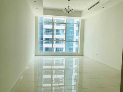 2 Bedroom Flat for Rent in Al Khan, Sharjah - One Month free Luxurious 2bhk in 42k with balcony store  both master bedroom parking free 4 chqs payment