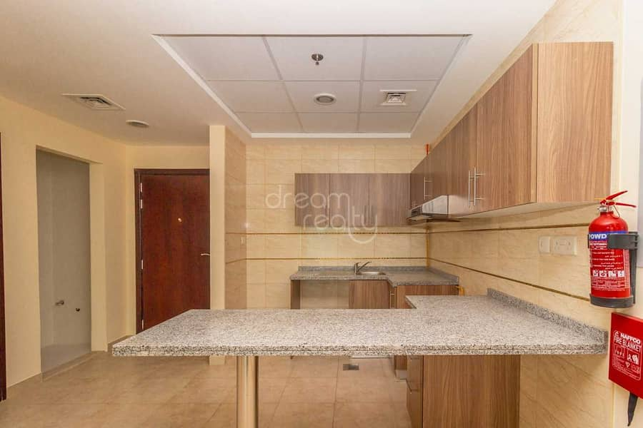 SPACIOUS 1 BR/READY TO MOVE IN /LAKE VIEW @ 42K ONLY