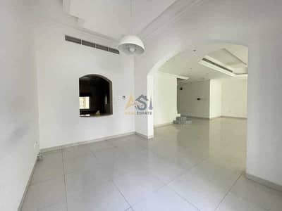 Brand New 5 BR+Maids Room +Store Room Villa+2 Parking Space| Close to Mall of Emirates