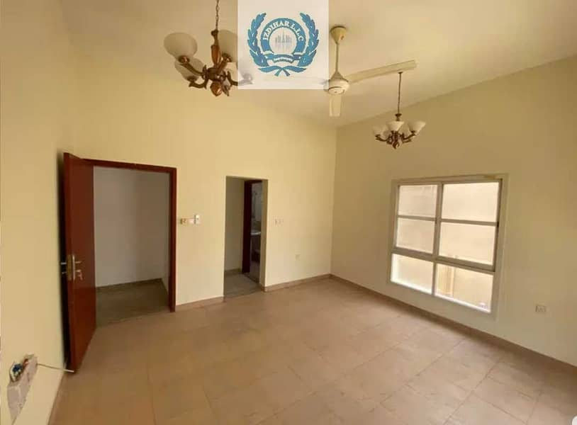 Fully Renovated 4BHK Villa In Sharjah Just In 65k