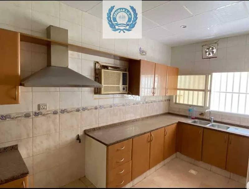 13 Fully Renovated 4BHK Villa In Sharjah Just In 65k