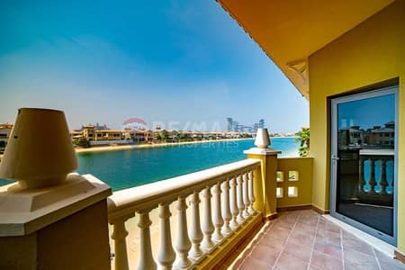 5 Bedroom Villa for Rent in Palm Jumeirah, Dubai - Exclusive Open House   Luxury   Upgraded