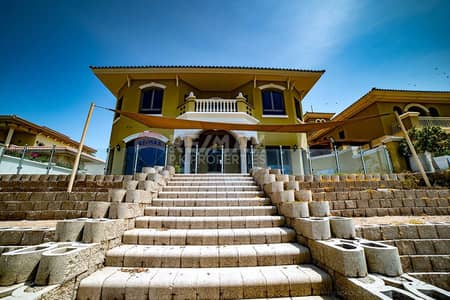 فیلا 5 غرف نوم للايجار في نخلة جميرا، دبي - Exclusive Open House | Luxury | Upgraded