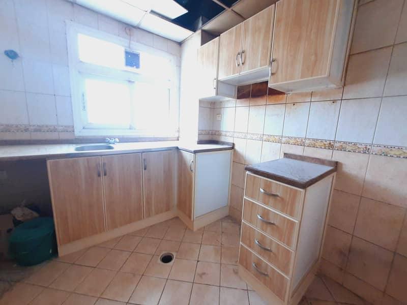 2 Hot offer Lavish 2-BHK with 2-Washroom and Balcony  Free High Maintenance At prime location Muwaileh