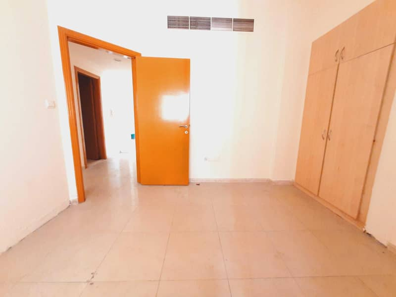 Hot offer Lavish 2-BHK with 2-Washroom and Balcony  Free High Maintenance At prime location Muwaileh