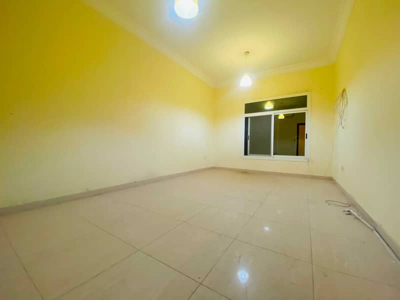 Pay Monthly AED/-2500 For Spacious STUDIO at Al Mushrif