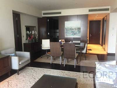 Luxurious 2 BR | Great Layout | Genuine Listing